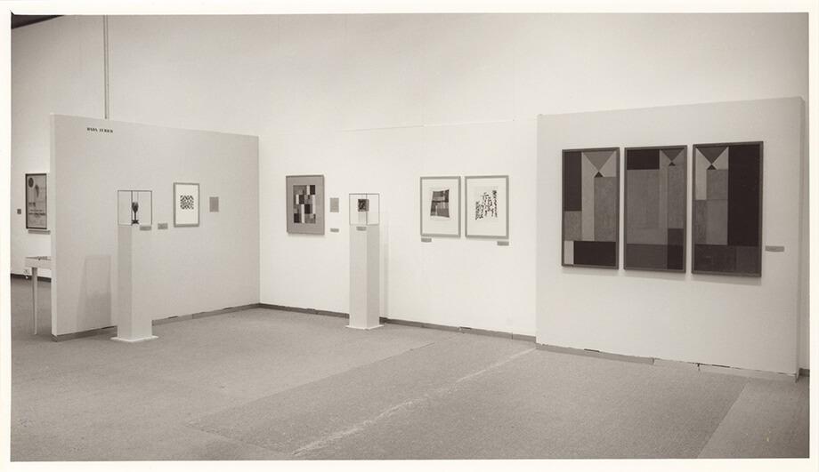 Ausstellung 1980